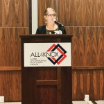 All4Knox Summit – Keynote Speaker