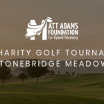 2020 Charity Golf Tournament at Stonebridge Meadows